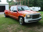 Chevrolet Only 39000 miles