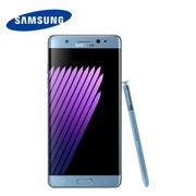 New Samsung Galaxy Note7 Smartphone 87878