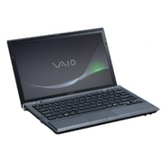 Sony VAIO VPC-Z133GX/B Z Series Laptop (Black)-366 USD